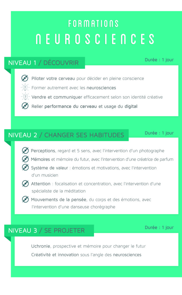 Formations Neurosciences